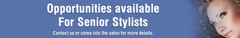 Cllip Joint Hairdressers Worcester Vacancies